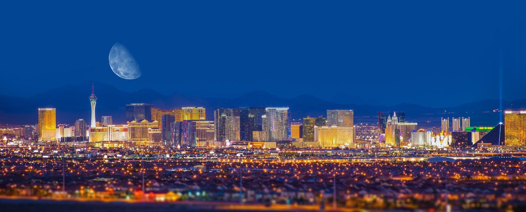 Nevada MLS Listing