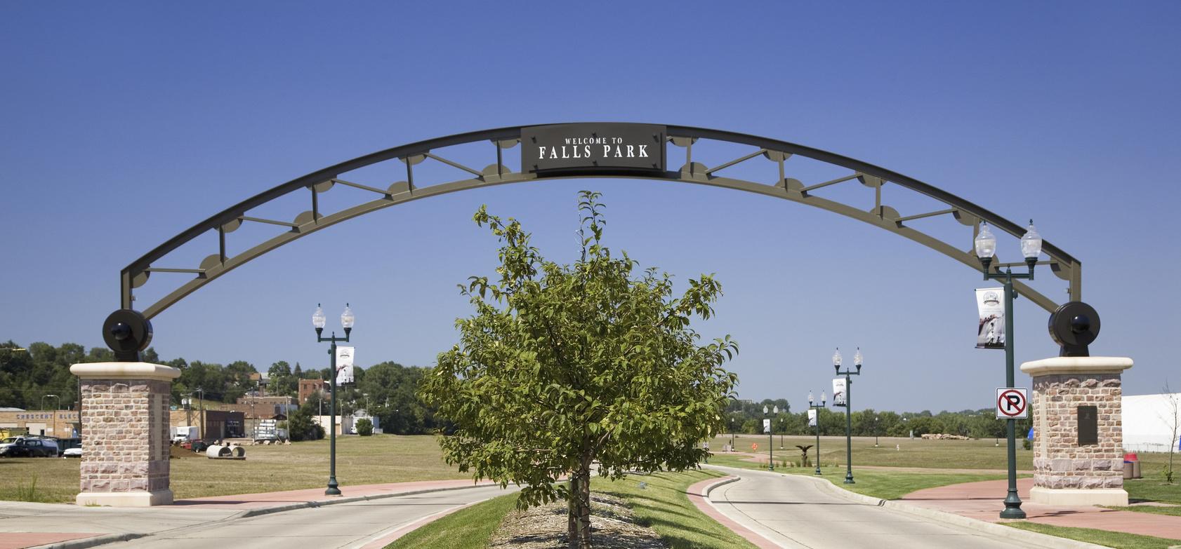 South Dakota MLS Listing