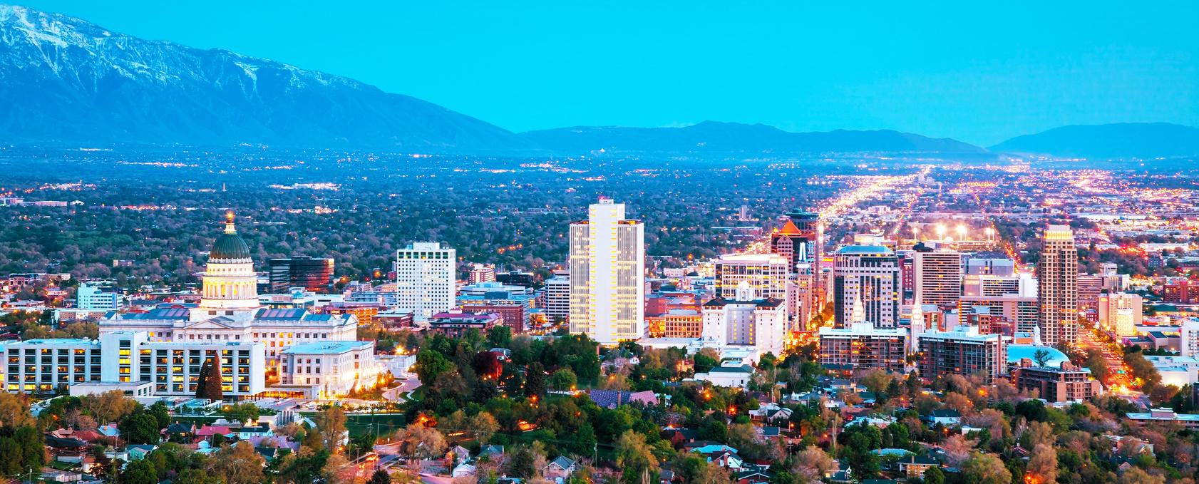 Utah MLS Listing