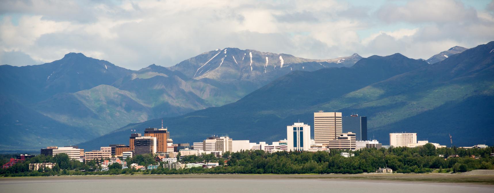 Alaska MLS Listing